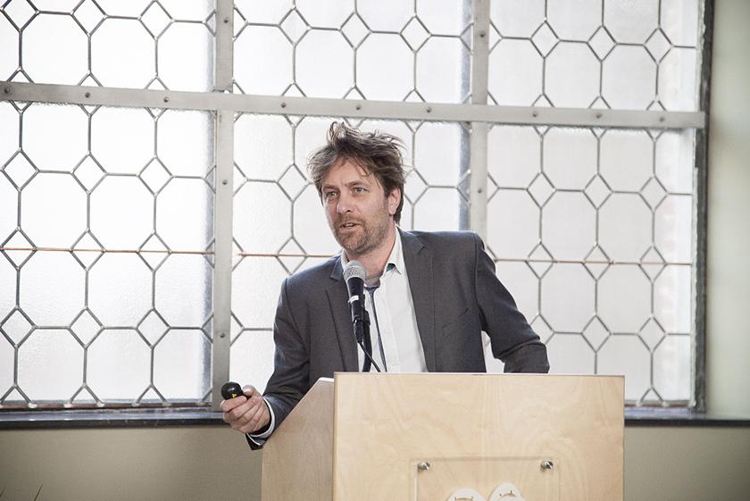 Prof. Koen Peeters